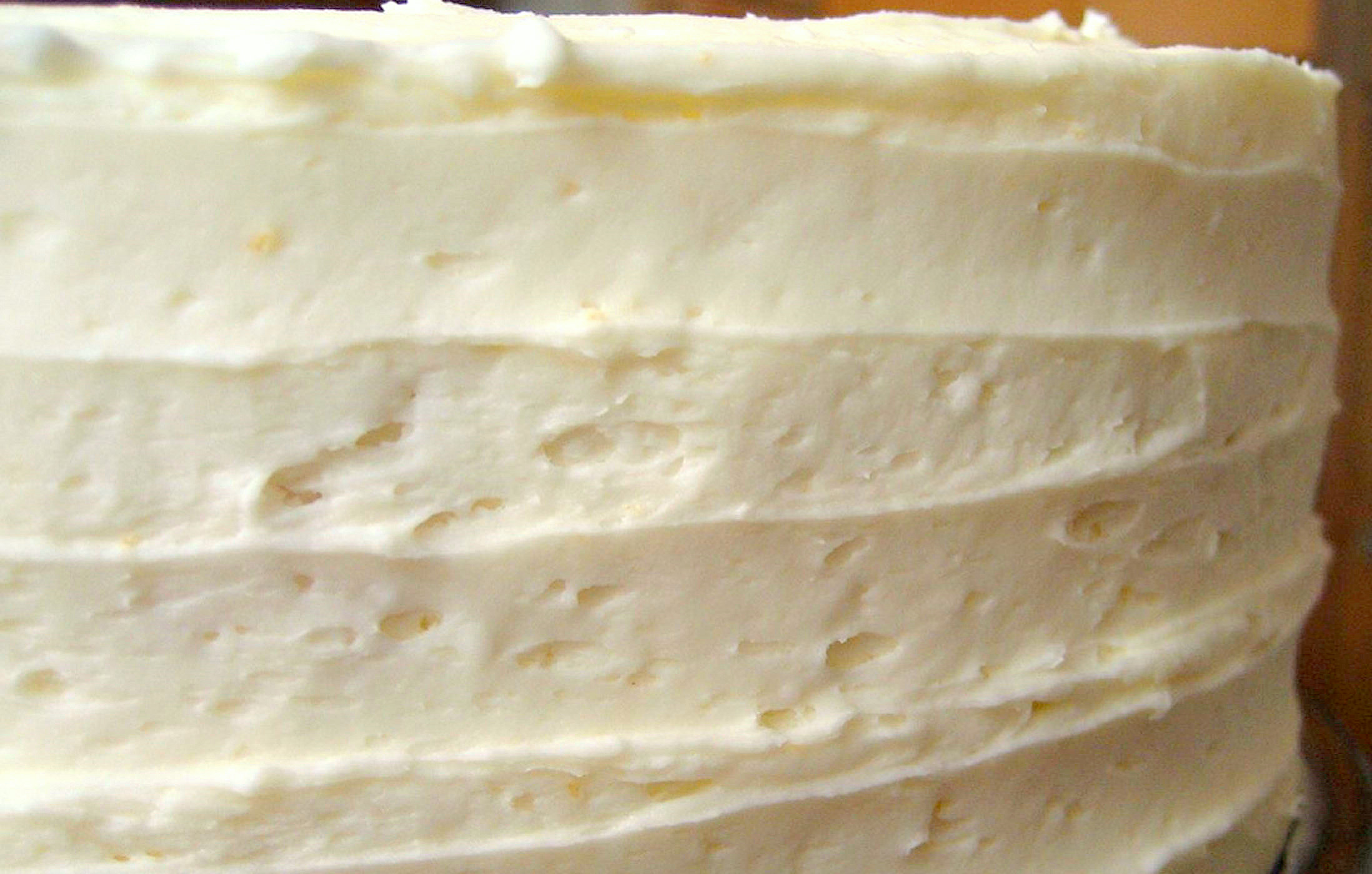 Fluffy White Frosting Recipes — Dishmaps